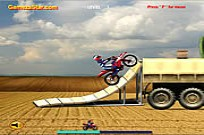 Play Bike Zone 3 game