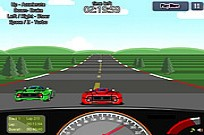 Play Super Awesome Racers game