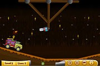 Play Truckage game