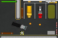 Play Ultimate Truck Parking game