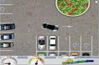 Play Master of Parking game