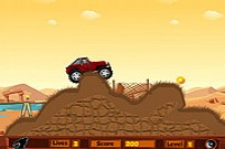 Play Desert Hawk 2 game