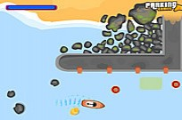 Play Powerboat Parking game