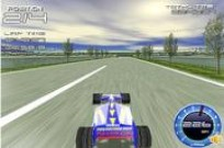Play F1 revolution 3D game