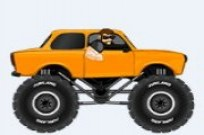 Play Monster Truck Zombies game