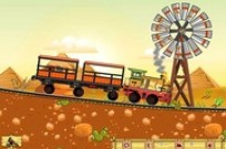 Play Good Train game