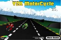 Play Y2K Motorcycle game