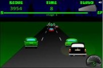 Play London Taxi Madness game