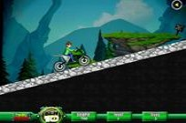 Play Ben10 Turbo Racer game