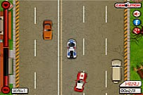 Play Canadian Border Getaway game