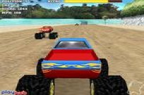 Play Race game Nitro game