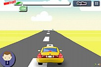 Play Super Awesome Taxi game