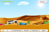 Play Uphill Anarchy game