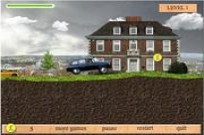 Play Rainy Taxi game