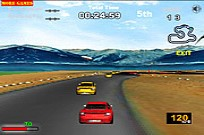 Play Porsche Racer game