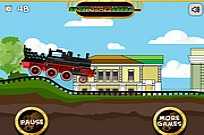 Play Steam Transporter game