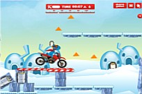 Play Gizmo Rush Adventure game