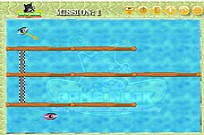 Boat Race Challenge Game