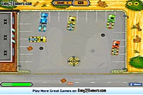 Play Texas Truck Parking game