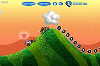 Play Stunt Rider FOG game