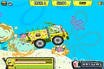 Play Spongebob Plankton Explode 2 game