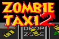 Play Zombie Taxi 2 game