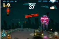 Play Zombie Race V1 game