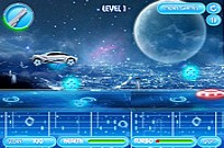 Car Jump Racing Game