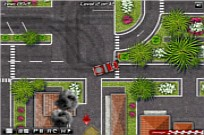 Play FireTrucks Driver game