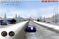 Play Super Rally Challenge game