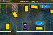 Play Bombay Taxi Madness game