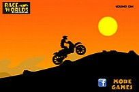 Play Desert Drift game