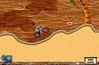 Play Rage Desert game