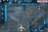 Play Boeing 747 Parking game