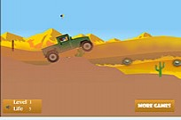 Play Beyblade Jeep game