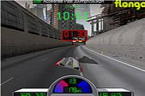 Play Supersonic Speeders game