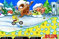 Play SpongeBob Drive 2 game