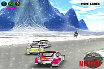 Play McRae Cup game