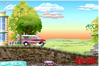 Play Ambulance Truck Driver 2 game