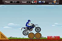 Play Moto Bike Mania game