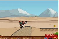 Play Super Bike Ride 2 game