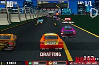 Play American Racing 2 game
