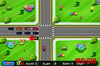 Play Mario World Traffic game