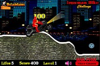 Play Ironman Bike Challenge game