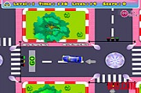 Play Green City Parking game