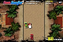 Play Off-Road Challenge Destruction game