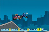 Play Super Bike Race game