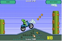 Play Space Moto game