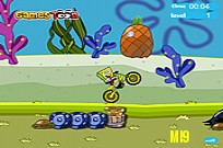 Play Spongebob Trial game