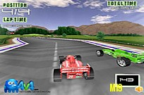 Play F1 Grand Prix game